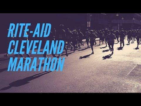 Cleveland Marathon Family & Franciscans