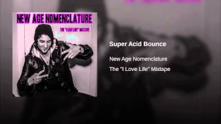 Super Acid Bounce