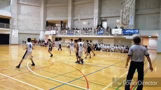 20190630/3Q中瀬中(濃)vs國學院大學久我山中(淡)