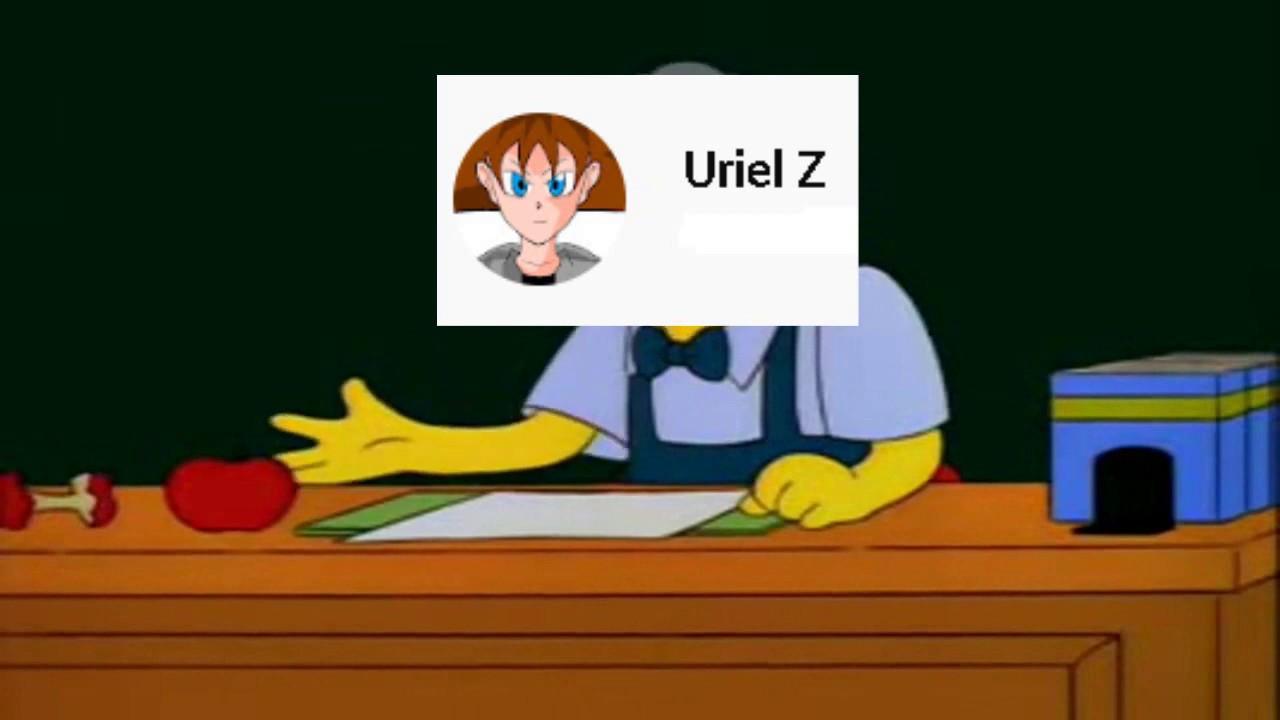 Entrevista a Uriel Z