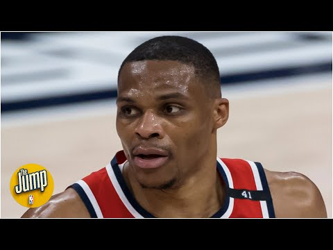 Reacting to Russell Westbrook saying he can do everything on the court | The Jump