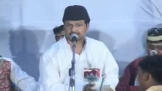 Azim Naza Qawwali Khwaja Mera Khwaja @Taran Sahid Urs mubarak ll Balasinor