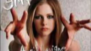 Watch Avril Lavigne Damn Cold Night video