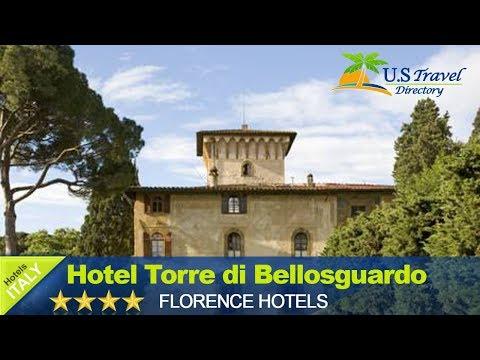 Hotel Torre Di Bellosguardo - Florence Hotels, Italy