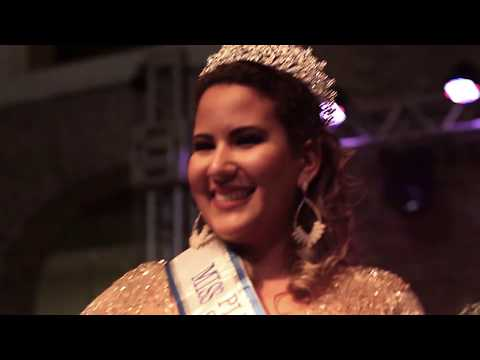 Miss Plus Size Fashion Recife 2018