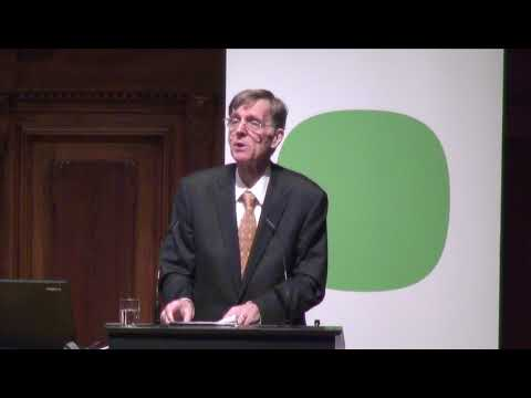 The Future Of Expert Knowledge - Lecture By Andrew Abbott