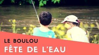 FÊTE DE L'EAU 2016 - Le Boulou