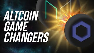These 2 Defi Altcoins Will Be Portfolio Game Changers!! Don't Sleep On These Picks!