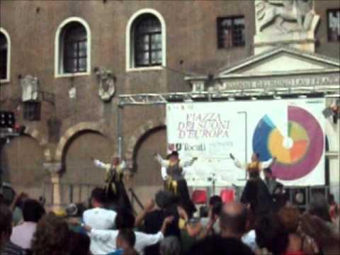 Tocati Festival 2012