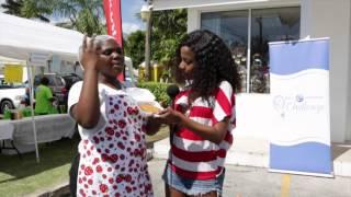 2014 BEF - Columbus $20 Challenge Winner - MOST MARKET READY BUSINESS