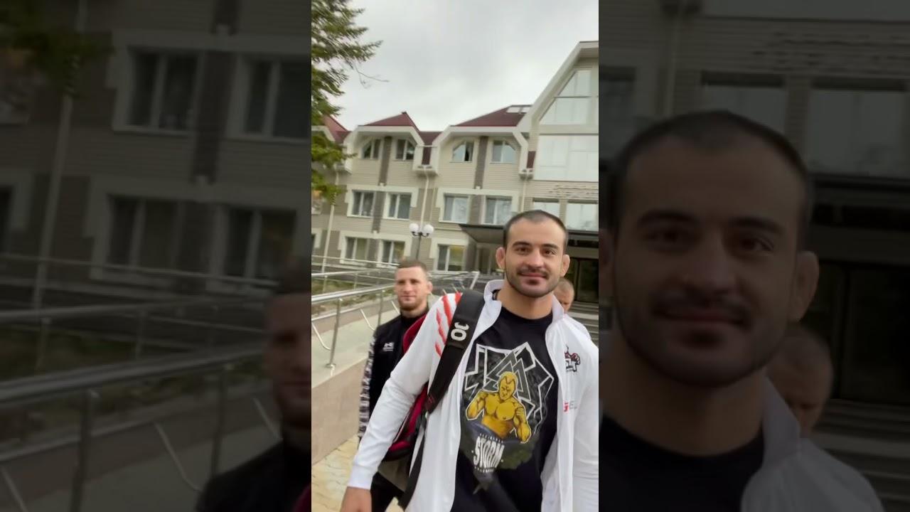 Приключения сибиряков во Владивостоке!!!