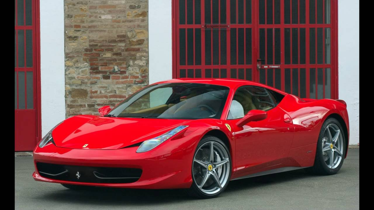 Lovely Ferrari 458 Reviews | Ferrari 458 Price Super Car 2017   YouTube