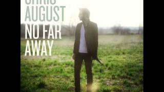 Watch Chris August Its Always Been You video