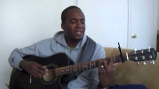 Vaazhthuka Nee Maname (Psalm 103) sung by an African
