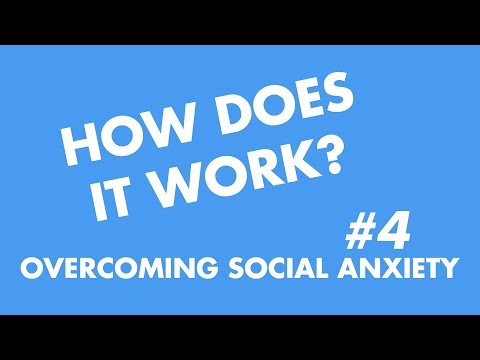 SOCIAL ANXIETY EXPLAINED: how does it work?