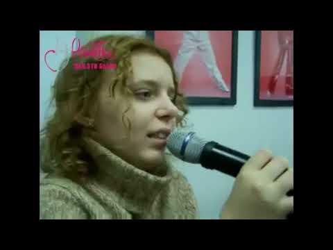 ранетки- репетиция 2005