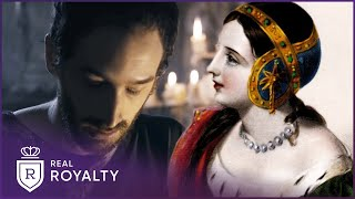 The King Who Ruined England | Edward II | Real Royalty