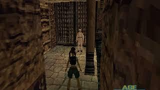 Tomb Raider: The Last Revelation (PSX) Longplay (All 70 Secrets)