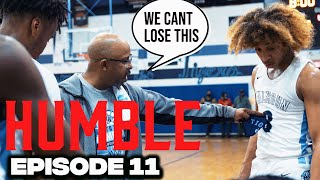 """It's DO Or DIE Now"" JD Davison: ""Humble"" Season 2 Episode 11 Docuseries"