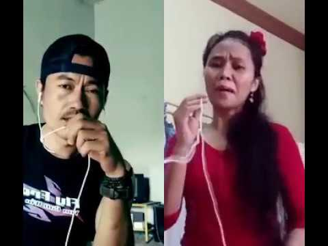 Smule Lucu Merdu Sasak Lombok Telih Telih Angin Kelemak