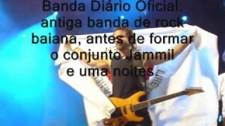 Diário Oficial - Soberano ( antiga Jammil de rock )