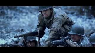 Company of Heroes 2: Ardennes Assault Live Action Trailer