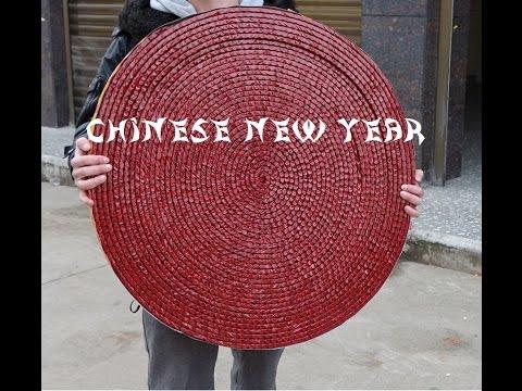 XXXL Celebration Cracker / CHINESE NEW YEAR 2017