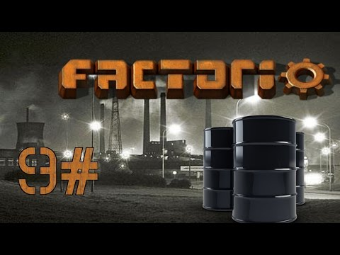 Factorio | New Hope Mission 4 | part 1 - Setting up a new Ba