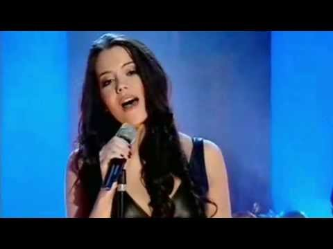 Marion Raven and Meat Loaf - It's All Coming Back To Me Now (Live in HD)