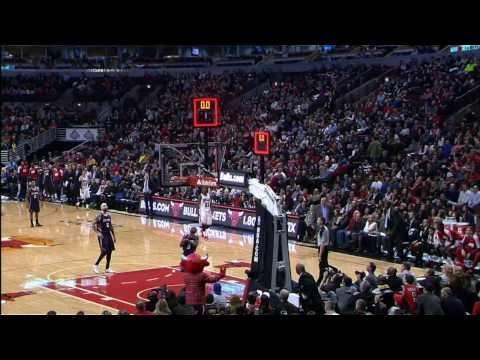 Top 10 NBA Plays: January 4th