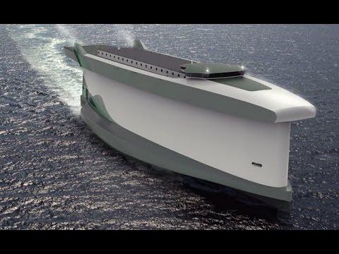 First Autonomous Ship Set to Launch 2018