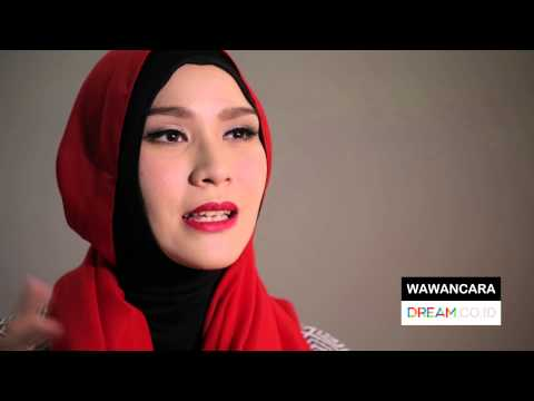 The Meaning Of Hijab From The Beautiful Artist Zaskia Mecca
