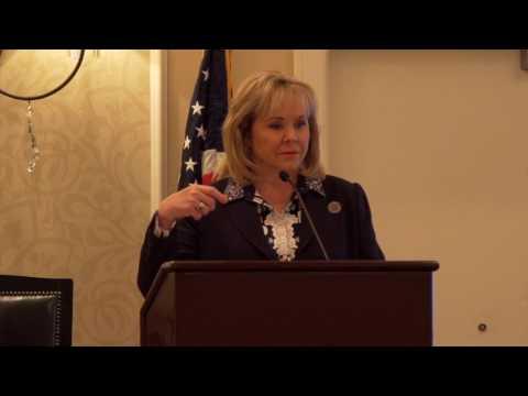 OPA Convention: Gov. Mary Fallin