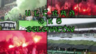 Hymn GKS Bełchatów (Messalina - Mień się Giekso, mień!)