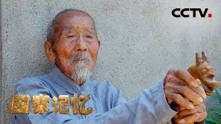 《国家记忆》 20190528 支前模范——支前民兵董长松  CCTV中文国际