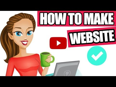 How To Make a WordPress Website in 3 Steps 😍 (Drag & Drop) - 2018