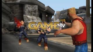 Game TV Schweiz Archiv - Game TV KW18 2011 | P3P Persona 3 Portable
