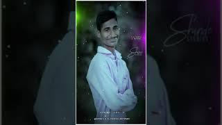 Bhai Cha Birthday attitude  Dj Remix whatsupp status birthday template download link