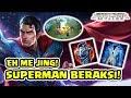 Superman Ngawur! Emejing Build! Hampir di Kambek! - Arena of Valor AOV