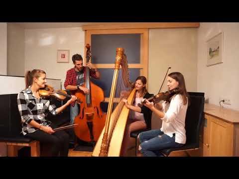 Ronan Keating - When You say Nothing at all - Quartet Version