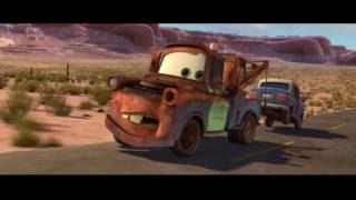 Pixar Perfect Review #16 - Cars 2