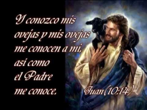 La Mejor Canción de Leo Dan - Jesús es mi Pastor