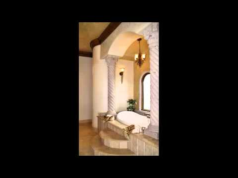 small bathroom ideas under stairs