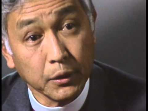 United Methodist Bishop Roy Sano relects on truth.