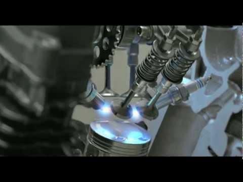 """Bajaj Discover 125ST """"Naya"""" TV Commercial"""