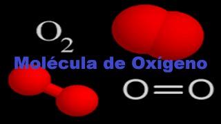 determinacion de la formula de la molecula de oxigeno enlaces covalentes