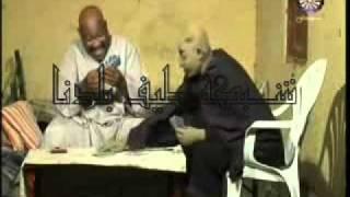جمال حسن سعيد يلعب حريق مع إبليس