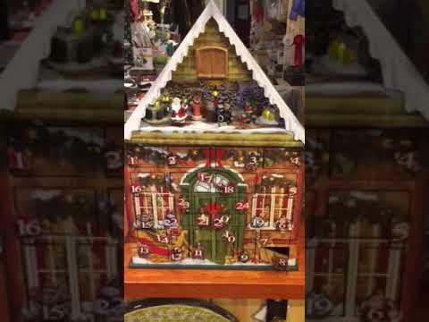 Musical Advent Calendar by Alpen Schatz