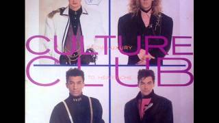 """Gusto blusto"" Culture Club (From luxury to heartache) 1986"
