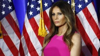 Melania Trump: Here is proof I immigrated legally thumbnail